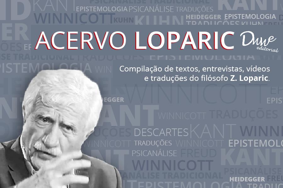 ACERVO LOPARIC