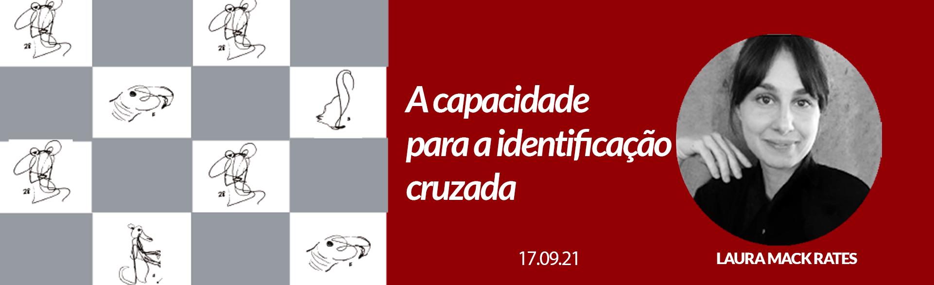 A CAPACIDADE PARA A IDENTIFICAÇÃO CRUZADA